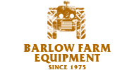 Steve Barlow Farm Equipment Logo